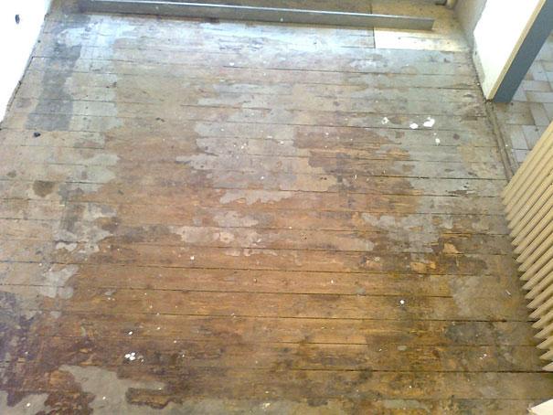 Holzfußboden Wasserschaden ~ Tapezier und bodenarbeiten malerfachbetrieb maler milan aus bielefeld